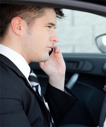 track a cell phone for business