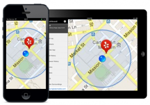 track a cell phone - gps